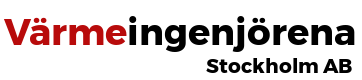Värmeingenjörerna Logo